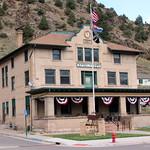 Colorado - Idaho Springs: Elks Lodge No. 607 thumbnail