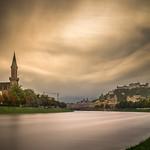 Magic Sky over Salzburg thumbnail