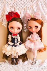 Dorothy e Hime