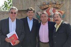 El Club Gimnàstic i la TAP signen un acord de col·laboració