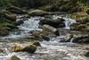 Hoaroak Water at Watersmeet (stuleeds) Tags: eastlynriver falls nationaltrust river watersmeet