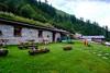 20170806 004 Chalet Val Ferret Lavachey (scottdm) Tags: 2017 alpenwild august chaletvalferret europe hike hotel italy lavachey montblanc summer tmb tourdumontblanc travel trek trip courmayeur valledaosta it