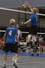 2017-08-09_Keith_Levit-Male_Volleyball_Indoor023 (Keith Levit) Tags: 2017 canadasummergames keithlevitphotography male sportsforlifecentre teamalberta teamnewbrunswick winnipeg indoorvolleyball volleyball manitoba canada ca
