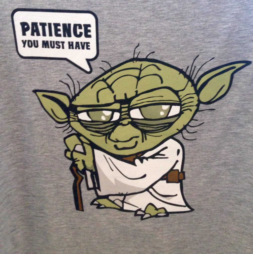 The Worlds Best Photos Of Quote And Yoda Flickr Hive Mind