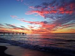 Amanecer (Antonio Chacon) Tags: andalucia amanecer costadelsol cielo españa spain sunrise marbella málaga mar mediterráneo