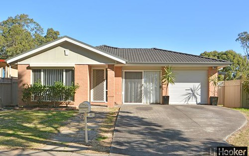 40 Worcester Drive, East Maitland NSW
