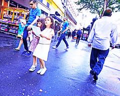 Paris (kirstiecat) Tags: paris france kids children street canon beauty family parents