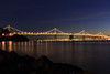 By the Bay (PamBoling) Tags: bayarea california oaklandbaybridge sanfrancisco treasureisland yerbabuenaisland architecture cityscapes landscapephotography nightphotography unitedstates us