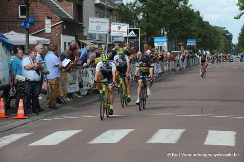 Omloop Vlaamse gewesten (443)