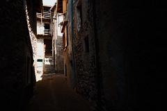 Passage (Marc R. A.) Tags: italy esino lario building lago como cityscapes