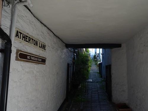 Atherton Lane