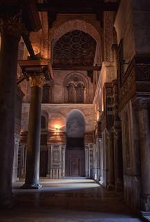 Sultan Qalawun Shrine  ...