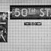 50th Street