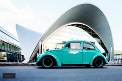 Round shapes (Torbjørn Tiller) Tags: vw classiccars boble beetle vwboble beatle vwbeetle fokus fokuslibrary fokusbibliotek bibliotek classicvw fokuskino fokuscinema tromsø