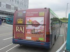 Notts+Derby 456 R29BUS Derby Bus Stn (1) (1280x960) (dearingbuspix) Tags: wellglade nottsderby r29bus 456 fe02kfc