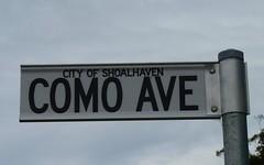 Lot 420 Como Avenue, Dolphin Point NSW