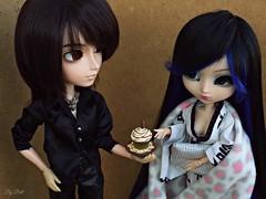 TPM - (1/2) (♪Bell♫) Tags: taeyang suzumura rei vincent hermann pullip naomi momoko yoko groove doll tpm