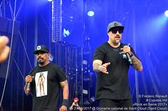 Cypress Hill (P-ZiB) Tags: cypresshill breal sendog rockenseine concert saintcloud