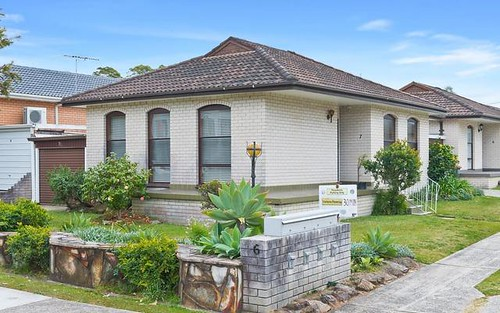 7/6-8 Ida St, Sans Souci NSW 2219