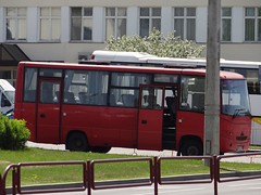 МАЗ-256 / Maz-256 (Skitmeister) Tags: skitmeister minsk belarus witrusland минск беларусь