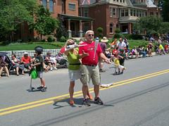 OH Columbus - Doo Dah Parade 93 (scottamus) Tags: columbus ohio franklincounty fair festival parade 2015 doodahparade