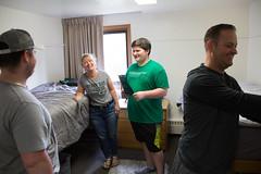 Freshmen Move In-39