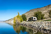 Clyde Dam Freedom Camping Area, Central Otago (flyingkiwigirl) Tags: clyde dam freedom camping area central otago