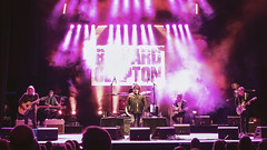 Richard Clapton - The Party That Never Ends 2017, 01/16 (geemuses) Tags: richardclapton singer songwriter musician statetheatre nsw australia music rockmusic popmusic livemusic concert inconcert australianmusician lights lightshow performance performer night nightlights