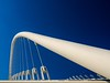 Arch to the Sky (Tryfon Karag) Tags: architecture arch athens sky velodrome calatrava olympics