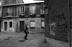 Ferrol Vello (fernando.barcia) Tags: ferrol ferrolterra galiza galicia blancoynegro street leica