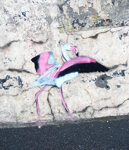 Stencil [Clermont-Ferrand]
