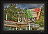 Derelict Diner (the Gallopping Geezer '5.0' million + views....) Tags: diner mexicanfood closed abandoned weathered decay decayed worn faded derelict smalltown rural frankenmuth mi michigan sign signs signage vacant backroads canon 5d3 24105 geezer 2016
