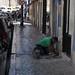 Calceteiro de Lisboa