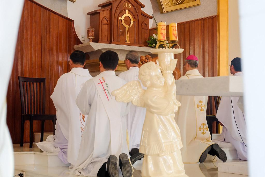 Thánh lễ tạ ơn khánh thành nhà thờ Hòa Cường – Giáo phận Đà Nẵng - Ảnh minh hoạ 27