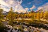 DSC08204 (www.mikereidphotography.com) Tags: larches fallcolors autumn canada canadianrockies lakemoraine larchvalley sentinelpass 85mm otus zeiss mirrorless a7r2 landscape golden