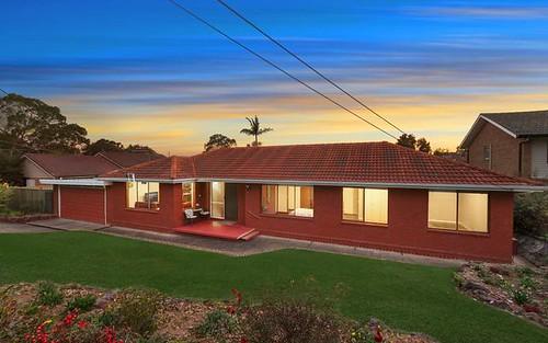 8 McMillan Av, Winston Hills NSW 2153
