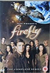 Firefly (KvikneFoto) Tags: film dvd