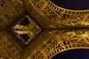 La Tour Eiffel (SCH NYC) Tags: architecture canon lserieslens schnyc stevehess paris france eiffel tower latoureiffel theeiffeltower abstract landmark