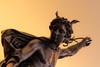 Mercury, Francois Rude. Musee des beaux-arts, Dijon.