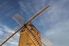 Le moulin de Montbrun Lauragais (Franck.E) Tags: moulin lauragais