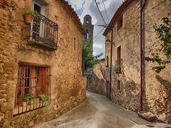 Corçà Costa Brava (Meino NL) Tags: corçà catalunya catalonië españa espagne costabrava medievalvillage middeleeuwsdorp provinciegerona