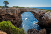 Puente Natural (svetlana.koshchy) Tags: mallorca spain balearic balears balearics baleares españa mediterranean sea majorca