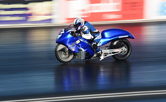 National Finals_6648 (Fast an' Bulbous) Tags: bike biker moto motorcycle fast speed power jap japanese turbo tubocharged prostreet ssb super street santapod drag race strip racebike nikon outdoor d7100 gimp track motorsport