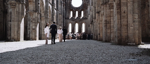 35565064153_f862e2a69c Romantic wedding at Abbazia di San Galgano // Tuscany