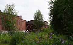 (Lilian Remijn) Tags: essen zollverein zechzollverein industry cole factory unesco germany art urban urbex decay history