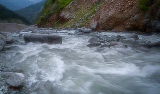 Khanako stream