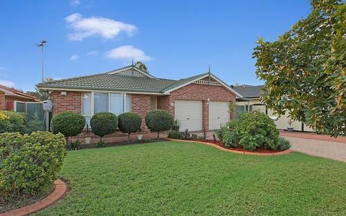 14 Aaron Pl, Plumpton NSW 2761