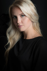 Victoria (palkastefan) Tags: 55mm elinchrome fullformat fullframe gothenburg göteborg normalobjektiv people prime primes sonya7rii sonya7rm2 sony sonya7r2 sonyalpha sonyilce7rm2 studio studiophotography studiolights sverige sweden victoriawall västkusten zeiss zeissfe55mmf18za ansiktet ansiktetbeautiful beautiful beautifulwoman face girl girls portrait porträtt swedish swedishgirl tjej woman