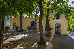 Mourish spa 1175 (_Rjc9666_) Tags: algarve arquitectura caldasdemonchique colors garden mourish nikkor1855 nikond5100 portugal spa street urbanphotography ©ruijorge9666 monchique farodistrict pt 1886 1175