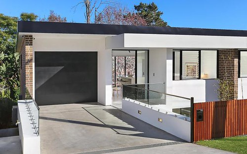33A Wentworth Road, Eastwood NSW